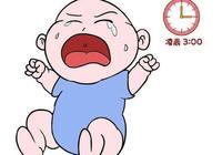 如何瞭解寶寶疾病性哭?