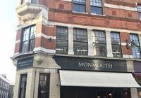 咖啡之旅·倫敦⎜到倫敦不容錯過的五家咖啡館