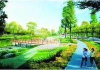 亦莊新城將再添新景觀