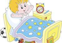 女兒上幼兒園小班,早上起床時七點叫一次,七點半叫一次,就是不起床,該怎麼辦?