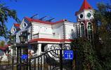 新疆之旅:布爾津風情