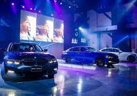 或將10月上市!寶馬3系新款車型開啟預售,尺寸還比超奔馳C級大