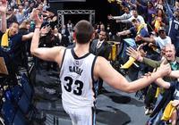馬克-加索爾季後賽防守籃板數突破400