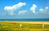九月,青海湖