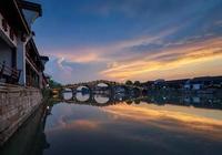 杭州這個不要門票的風情古鎮,餘生一定要去一次!