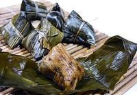咸陽馬團周:端午節前說粽子