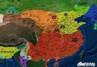 南北朝時,西魏是如何快速從最弱國變成最強國的?