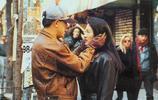 1990年代當紅女星王姬的青春舊影