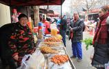 河南這種只有過年才能吃到的美食,一年只賣半個月