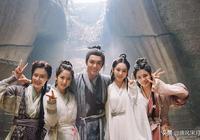 假如張無忌當了皇帝,趙敏周芷若韓昭殷離誰是皇后的最佳人選?