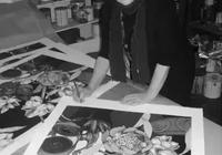 70歲的老奶奶,堅持畫50年!終於成為最牛的靜物藝術家