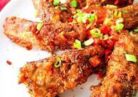 椒鹽排骨之類的菜,椒鹽都有哪些調料組成?