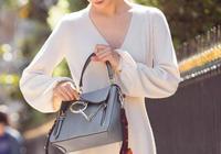 蔻依 (Chloe) 推出情人節款Faye Day手袋:劉雯、唐嫣等明星優雅演繹!