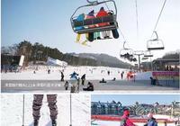浪白白丨冬季滑雪場完全征服手冊!摔倒的正確姿勢是這樣……
