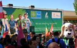 """足球——""""足球·友誼""""兒童足球項目在馬德里啟動"""