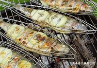 錦州烤魚:附燒烤醬料、燒烤醃料、燒烤油 料、燒烤乾料配方好用