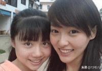 唐嫣的學生照,楊紫的學生照,熱巴學生照,只有她是一路美過來的