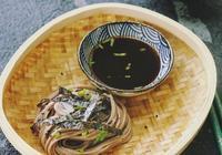 沒胃口的時候 試試這道日式蕎麥冷麵