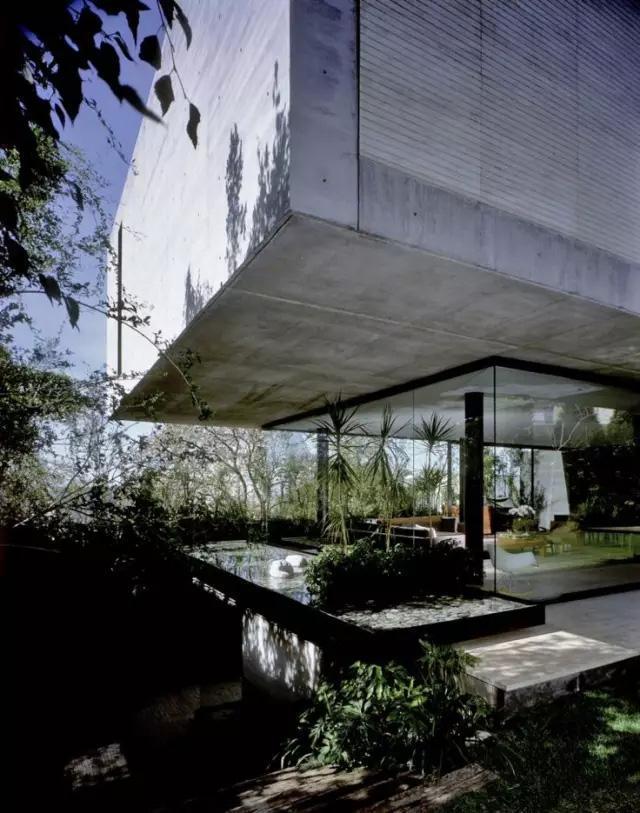 「庭院設計」別有洞天的別墅空間庭院設計