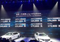售價13.18萬起,新一代速騰上市,內外全面升級,月銷能破3萬?