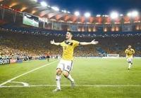 美洲盃哥倫比亞欲連勝