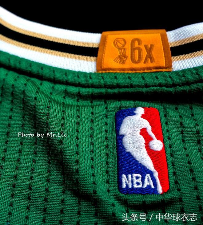 芝加哥公牛的球衣,怎麼變綠的?