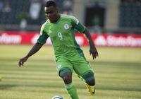 非洲杯:尼日利亞VS幾內亞