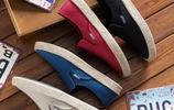 男生帆布鞋如何搭配?來關注下男士帆布鞋排行榜吧!