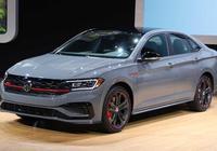 動感十足的最強速騰來了,全新一代速騰GLI芝加哥車展全球首發
