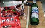 教大家怎麼在家裡就能做出麻辣小龍蝦,麻辣,鮮香樣樣俱全,趕緊收藏起來吧