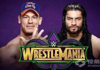 羅曼大帝談論摔角狂熱對手,首選約翰·塞納而非送葬者、布洛克!