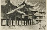 老照片:1890年英國女旅行家伊莎貝拉拍攝的中國