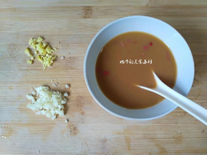 家常素炒豆角炒茄子,多做這一步不油不膩,味道比肉還好吃