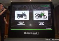 嚐鮮試駕:售價4.75萬起的川崎Versys-X 300是一款真正ADV
