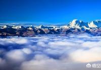 八千多米高的喜馬拉雅山是如何形成的?