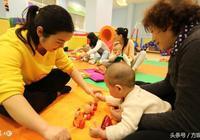 爸爸媽媽這樣子教寶寶,比上萬元的早教班都強多啦!