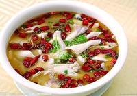 酸菜魚的魚片怎麼做才能又滑又嫩?