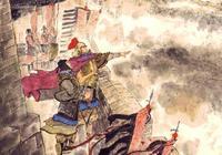 唐朝邊塞詩人王昌齡的邊塞詩《從軍行》七首品讀