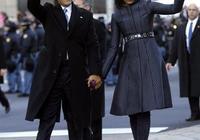 米歇爾奧巴馬有哪些搭配絕招?