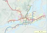 安徽省安慶市地鐵,安慶軌道交通,安慶輕軌建設
