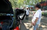 我帶84歲爺爺去北京,他去只見老家的親人,景點一個都沒有看