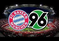 EMC易倍體育德甲05.04比賽比分預測分析:拜仁慕尼黑vs漢諾威96