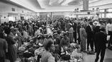二戰後英國重建急缺人口,熱烈歡迎索馬里和加勒比人免費移民