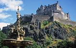風景圖集:愛丁堡城堡風景美圖