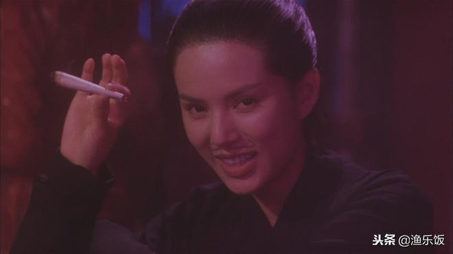 8位女神扮男裝,那些年掰彎我們的女人!王祖賢驚豔,張敏經典!