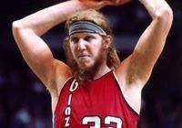 NBA歷史十大中鋒,第一名神都難超越