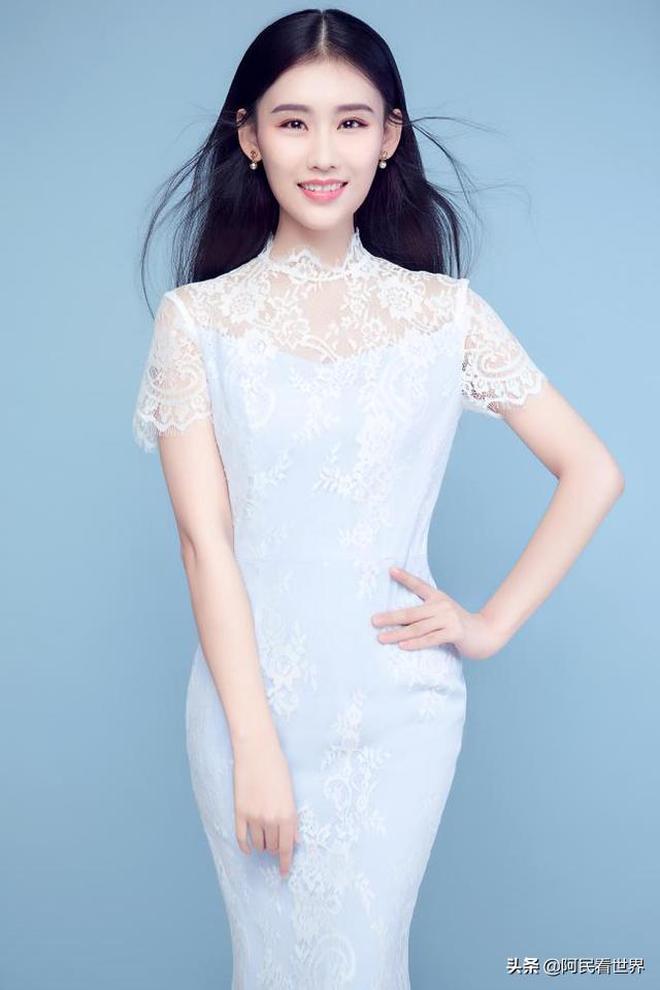 出生於北京的10位90後女明星一覽,21歲的關曉彤成了鹿晗的女朋友
