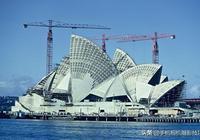 """10座世界地標建築,你見過它們""""未完工""""時的樣子嗎?"""