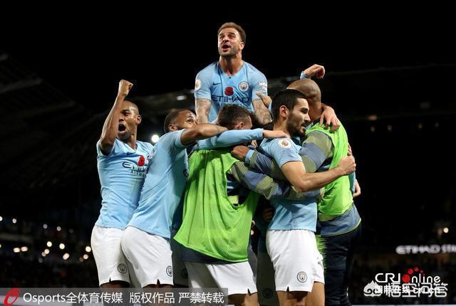 曼城15輪不敗排名榜首,利物浦和阿森納還有機會爭奪英超冠軍嗎?