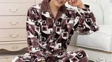 又醜又舊的睡衣扔了吧,今年流行這樣的睡衣,在家也可以帥帥的!